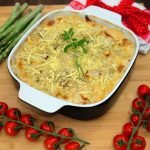 Creamy Vegan Potato Gratin