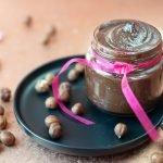 La Mejor Nutella O Nocilla Vegana