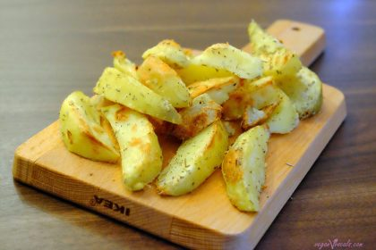 Perfect Roast Potatoes with a Crunch