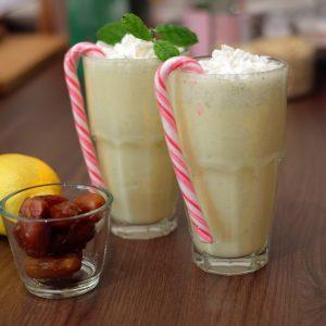 Lemon Delight with Vodka