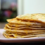 Tortitas Veganas Sin Aceite & Con Merengue