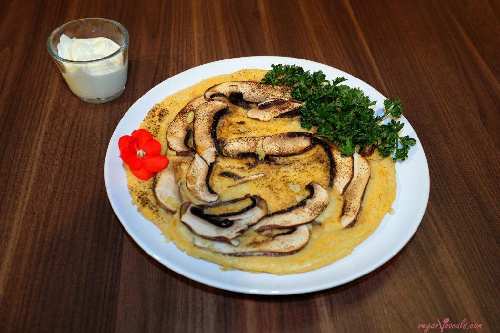 Vegan Mayonnaise (Plain & Spicy)
