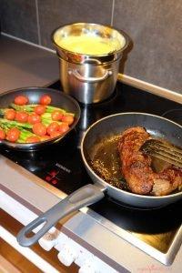 Succulent Vegan Filet Mignon (Wheat Meat)