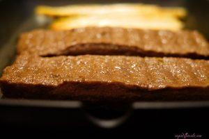 Vegan Seitan Steaks