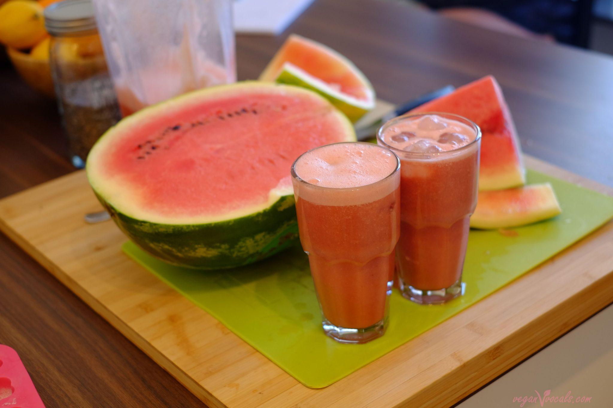 Watermelon Blend