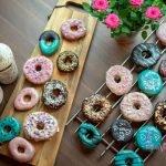 Deliciously Homemade Vegan Doughnuts