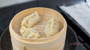 Vegan & Gluten-Free Dim Sum Dumplings