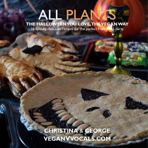 All Plants Halloween Ebook