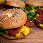 Vegan & Gluten-Free Tempeh Bacon