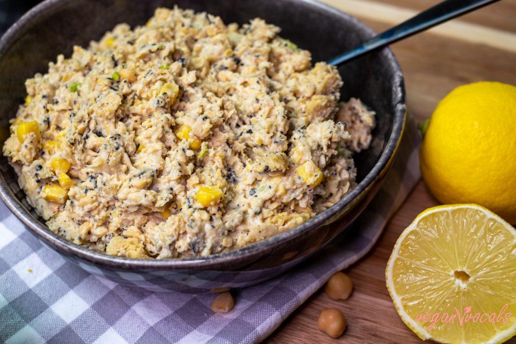 The Best Vegan Tuna (Gluten-Free & Healthy)