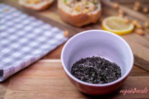 El Mejor Atún Vegano Saludable Y sin Gluten