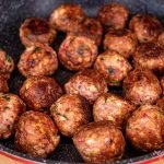 The Best Gluten-Free & Vegan Italian Meatballs