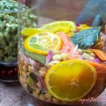 Vegan Pickled Herring (Swedish Inlagd Sill Veganized)