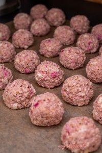 Authentic GF & Vegan Köttbullar (Swedish Meatballs)