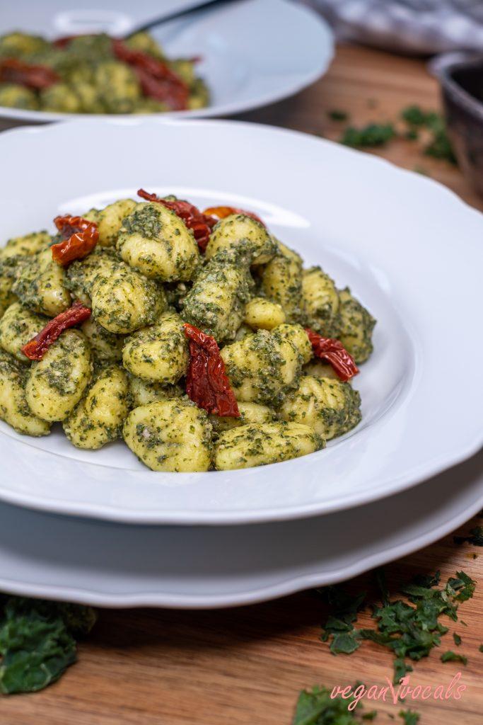 The Best Homemade Vegan & Gluten-Free Gnocchi